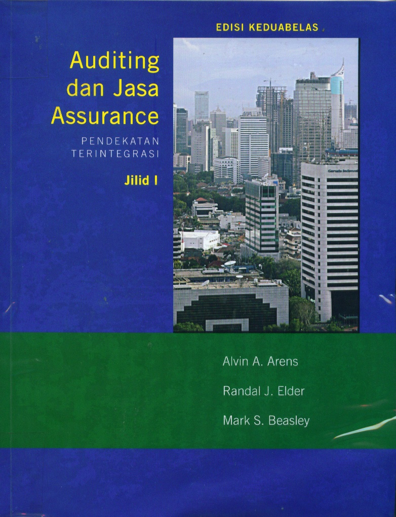 [Auditing and assurance.Bahasa Indonesia]