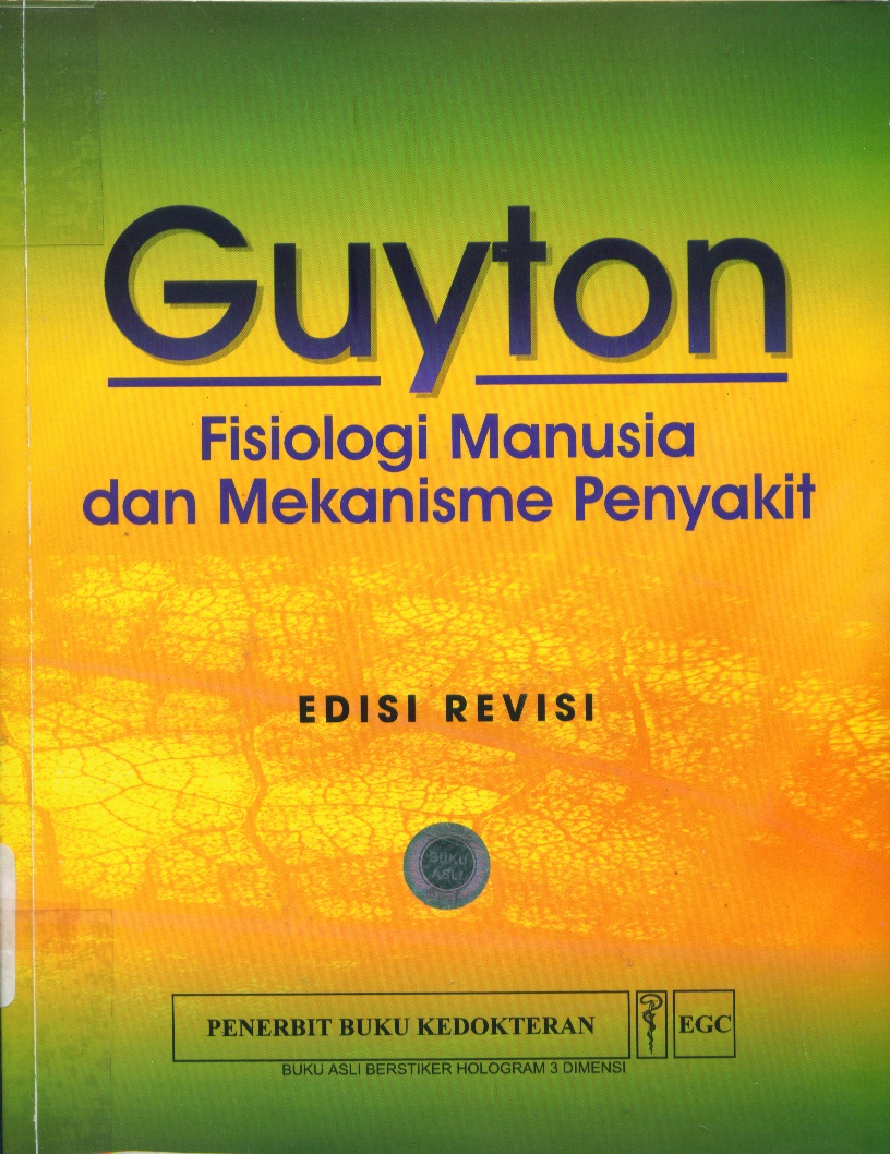 [Human physiology and mechanisms of disease.Bahasa Indonesia]