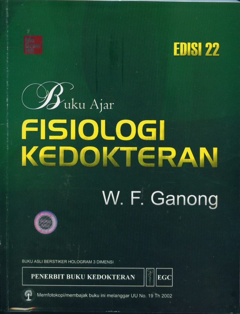 [Review of medical physiology.Bahasa Indonesia]