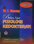 [Review of medical physiology. Bah. Indonesia] Buku ajar fisiologi kedokteran