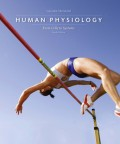 Human Physiology : from cells to system, Ninth Edition