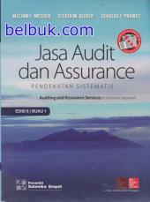 [Auditing and Assurance Services: a systematic approach.Bah.Indonesia]