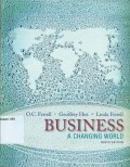 Business : A Changing World
