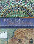 Traditions and Encounters : a brief global history