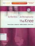 Arthritis & Arthroplasty : the knee