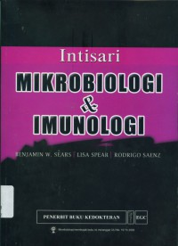 Image of [Hardcore microbiology and immunology. Bahasa Indonesia]