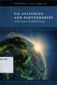 Image of [ United States ] U.S. Alliances and Partnerships : at the center of global power