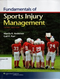 Image of Fundamentals of Sports Injury Management