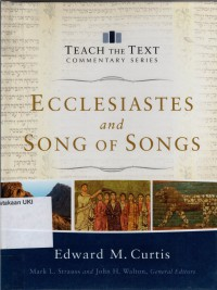 Image of Ecclesiastes and Song of Songs