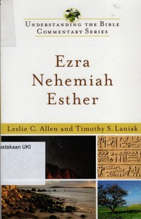 Image of Ezra, Nehemiah, Esther