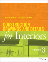 Image of Construction Drawings and Details, 3rd Ed.