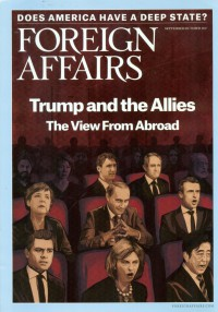 Image of Foreign Affairs September-October 2017